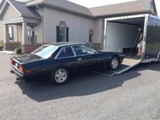 Ferrari 400/400i 1986