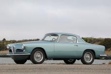 Alfa Romeo 1900 C Sprint 1956