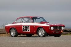 Alfa Romeo Giulia GTA 1966