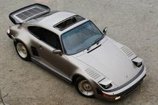 Porsche 911 3.2 Carrera 1984