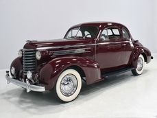 Oldsmobile Other 1937