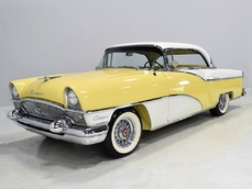 Packard Clipper 1955