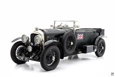 Bentley 4 1/2 Litre 1936