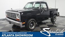 Dodge D150 1984