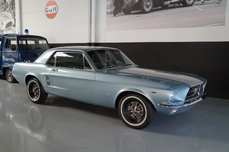 Ford Other 1967