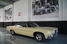 Pontiac Catalina 1972