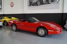 Corvette C4 1986