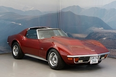 Chevrolet Corvette 1969