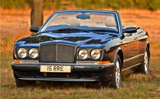 Bentley Azure 2000