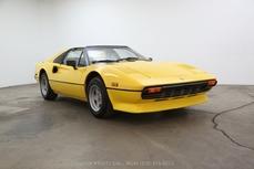 Ferrari 308 GTS 1980
