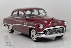 Buick Special 1951