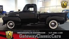Chevrolet 3100 1948