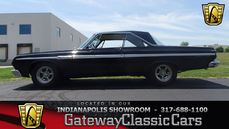 Plymouth Belvedere 1964