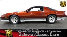 Chevrolet Camaro 1986
