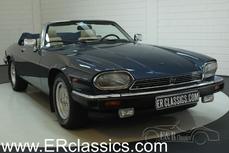 Jaguar XJS 1992