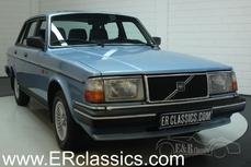 Volvo 244 1988