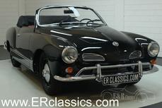 Volkswagen Karmann-Ghia 1960