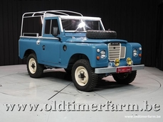 Land Rover Series II 1979
