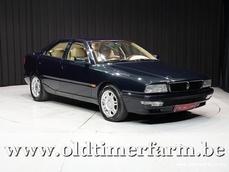 Maserati Quattroporte 1996