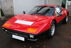 For sale Ferrari 512 BB 1983