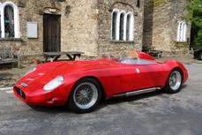 For sale Maserati 450S 1970