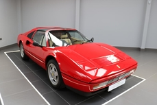 For sale Ferrari 328 GTS 1989
