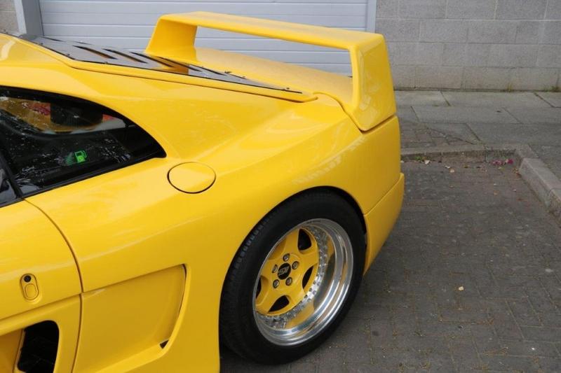 1990 Ferrari 348 Is Listed Zu Verkaufen On Classicdigest In Ashford Kent By Matthew Honeysett For Preis Nicht Verfügbar Classicdigest Com