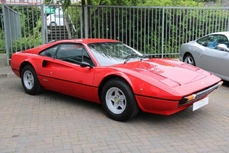 For sale Ferrari 308 GTB 1978