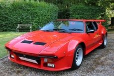 For sale De tomaso Pantera 1974