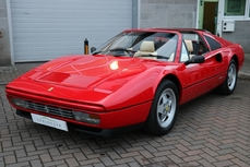 For sale Ferrari 328 GTS 1988