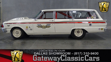 For sale Ford Fairlane 1963