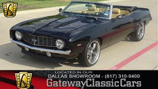 For sale Chevrolet Camaro 1969