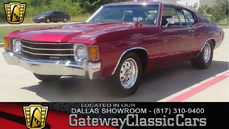 For sale Chevrolet Chevelle 1972