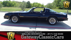 For sale Pontiac Firebird 1978