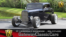 For sale Ford Coupe 1932
