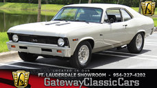 For sale Chevrolet Nova 1969