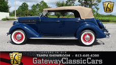 For sale Ford Phaeton 1936