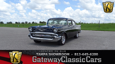 For sale Chevrolet Bel Air 1957
