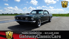 For sale Ford Mustang 1968