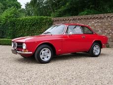 Alfa Romeo 1300 GT junior 1973