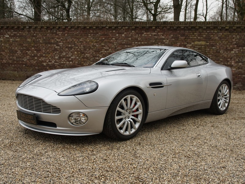 2004 Aston Martin Other Is Listed Zu Verkaufen On Classicdigest In Brummen By The Gallery For 95000 Classicdigest Com