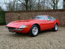 Ferrari 365 GTB/4 Daytona 1973
