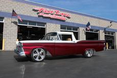 Ford Ranchero 1959