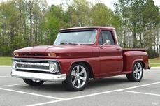 Chevrolet Pick Up 1965