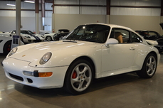 Porsche 911 / 993 1996