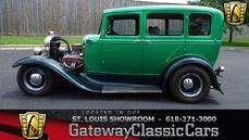 Ford Sedan 1931