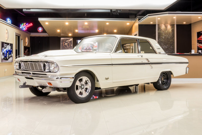 1964 Ford Fairlane is listed For sale on ClassicDigest in Plymouth by  Vanguard Motor Sales for $78900