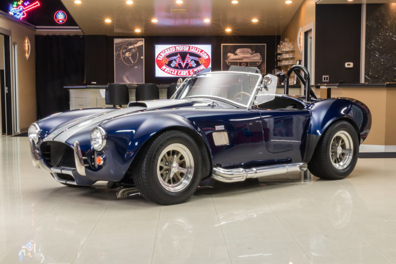 1965 Shelby Cobra 427 Is Listed Zu Verkaufen On Classicdigest In