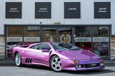 Lamborghini Diablo 1996