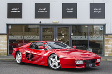 Ferrari 512 1994